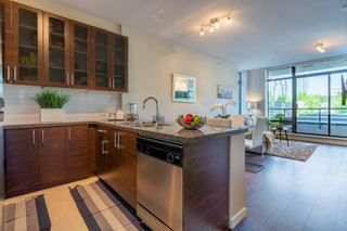"""Photo 7: 305 2345 MADISON Avenue in Burnaby: Brentwood Park Condo for sale in """"OMA"""" (Burnaby North)  : MLS®# R2387123"""