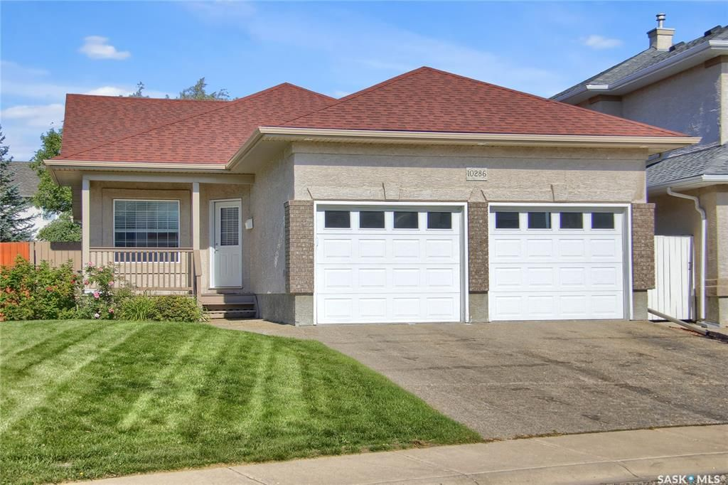 Main Photo: 10286 Wascana Estates in Regina: Wascana View Residential for sale : MLS®# SK870742