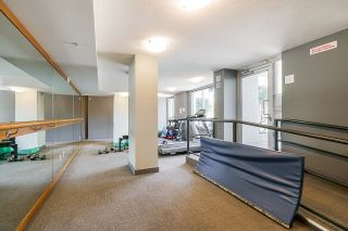 """Photo 24: 606 1030 W BROADWAY in Vancouver: Fairview VW Condo for sale in """"LA COLUMBA"""" (Vancouver West)  : MLS®# R2599641"""