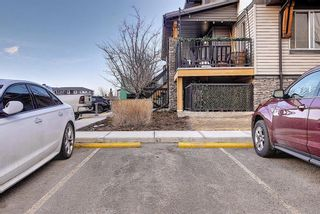 Photo 29: 3204 2781 Chinook Winds Drive SW: Airdrie Row/Townhouse for sale : MLS®# A1077677