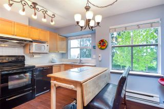 """Photo 11: 66 12099 237 Street in Maple Ridge: East Central Townhouse for sale in """"Gabriola"""" : MLS®# R2363906"""