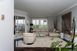 Photo 10: 632 205 Kimta Rd in VICTORIA: VW Songhees Condo for sale (Victoria West)  : MLS®# 769800