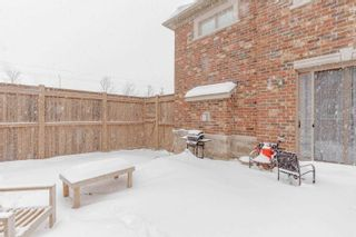 Photo 35: 2486 Village Common Drive in Oakville: Palermo West House (2-Storey) for sale : MLS®# W5130410