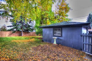 Photo 29: 615 Sherman Avenue SW in Calgary: Southwood Residential for sale : MLS®# A1067655