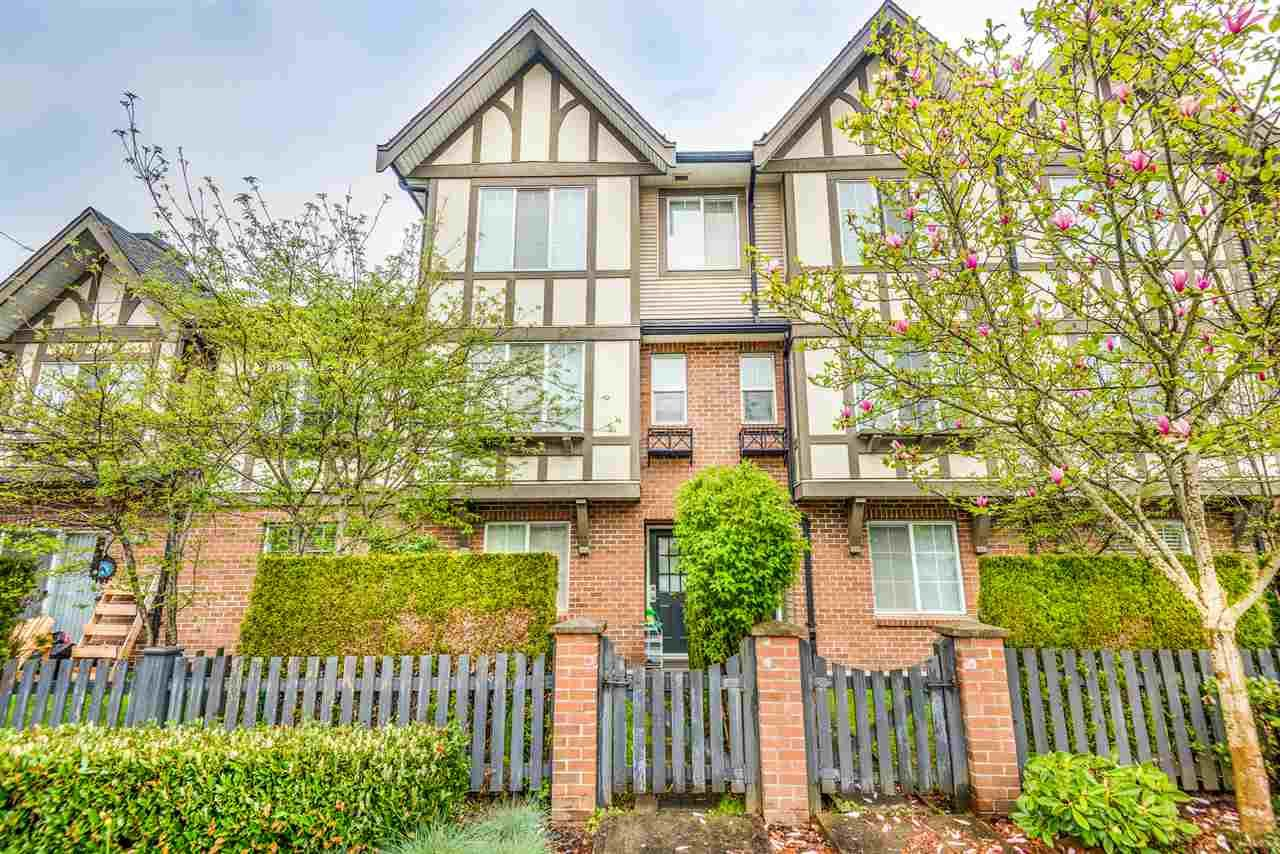 "Main Photo: 135 20875 80 Avenue in Langley: Willoughby Heights Townhouse for sale in ""Pepperwood"" : MLS®# R2571401"