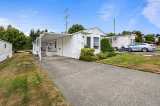 Photo 2: 12 4714 Muir Rd in : CV Courtenay City Manufactured Home for sale (Comox Valley)  : MLS®# 885119
