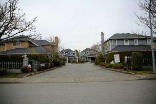 Photo 20: 39 9651 DAYTON AVENUE in Richmond: Garden City Townhouse for sale : MLS®# R2553867