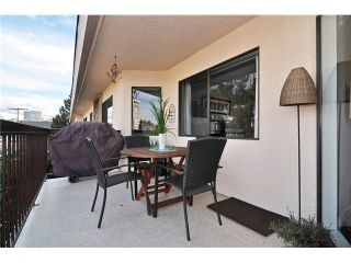 """Photo 17: 310 1235 W 15TH Avenue in Vancouver: Fairview VW Condo for sale in """"The Shaughnessy"""" (Vancouver West)  : MLS®# V1066041"""