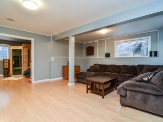 Photo 20: 2160 JOANNE DRIVE in CAMPBELL RIVER: CR Willow Point House for sale (Campbell River)  : MLS®# 775069