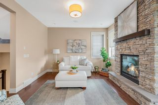 Photo 8: 310 WENTWORTH Square SW in Calgary: West Springs Semi Detached for sale : MLS®# A1100638