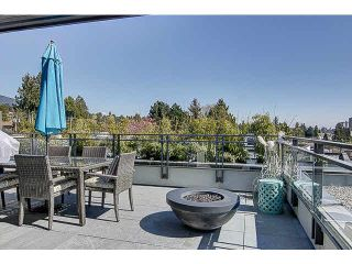 "Photo 19: 303 2432 HAYWOOD Avenue in West Vancouver: Dundarave Condo for sale in ""THE HAYWOOD"" : MLS®# V1110878"