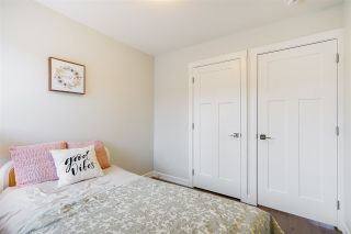 """Photo 21: 9 16127 87 Avenue in Surrey: Fleetwood Tynehead Townhouse for sale in """"Academy"""" : MLS®# R2518411"""