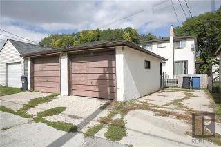 Photo 19: 566 Cathedral Avenue in Winnipeg: Residential for sale (4C)  : MLS®# 1824463