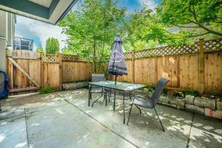 """Photo 21: 63 202 LAVAL Street in Coquitlam: Maillardville Townhouse for sale in """"PLACE FONTAINE BLEAU"""" : MLS®# R2576260"""