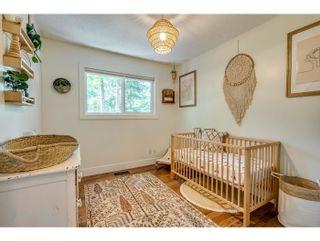 "Photo 24: 34446 ASCOTT Avenue in Abbotsford: Abbotsford East House for sale in ""Bateman Park/ Thomas Swift"" : MLS®# R2614916"
