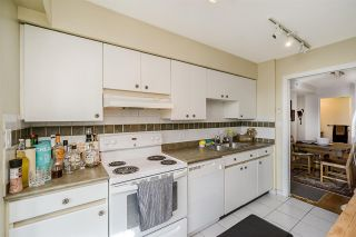 "Photo 8: 401 888 HAMILTON Street in Vancouver: Downtown VW Condo for sale in ""ROSEDALE GARDEN"" (Vancouver West)  : MLS®# R2215482"