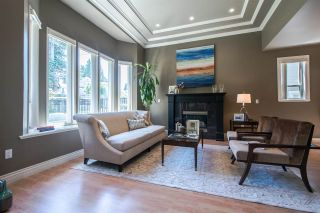 Photo 2: 7923 ELWELL Street in Burnaby: Burnaby Lake House for sale (Burnaby South)  : MLS®# R2108831