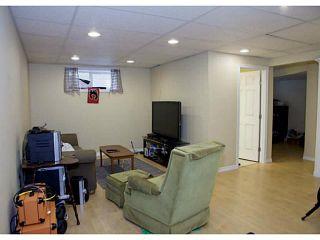 Photo 14: 73 CIMARRON Trail: Okotoks Residential Detached Single Family for sale : MLS®# C3619723