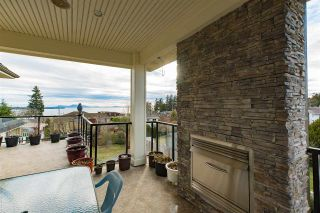 Photo 19: 1515 KERFOOT Road: White Rock House for sale (South Surrey White Rock)  : MLS®# R2133115