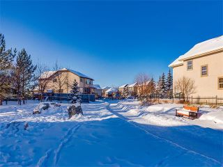 Photo 44: 123 CRANLEIGH Manor SE in Calgary: Cranston House for sale : MLS®# C4093865