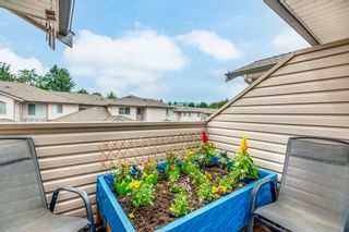 """Photo 19: 46 19060 FORD Road in Pitt Meadows: Central Meadows Townhouse for sale in """"REGENCY COURT"""" : MLS®# R2615895"""