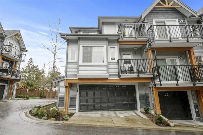 FEATURED LISTING: 21 - 22810 113 Avenue Maple Ridge