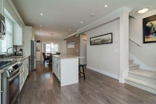 "Photo 8: 55 6591 195A Street in Surrey: Clayton Townhouse for sale in ""ZEN"" (Cloverdale)  : MLS®# R2196362"