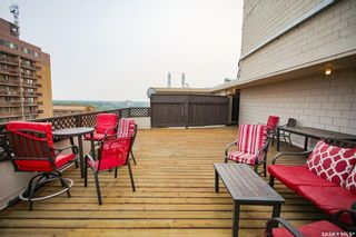 Photo 46: 302 320 5TH Avenue North in Saskatoon: Central Business District Residential for sale : MLS®# SK868516