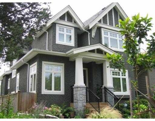 FEATURED LISTING: 4238 15TH Avenue West Vancouver