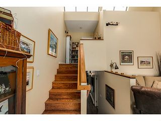 """Photo 5: 1724 CYPRESS Street in Vancouver: Kitsilano Townhouse for sale in """"CYPRESS MEWS"""" (Vancouver West)  : MLS®# V1083303"""