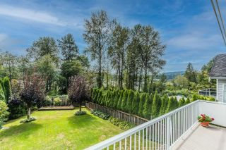 Photo 13: 626 BENTLEY Road in Port Moody: North Shore Pt Moody House for sale : MLS®# R2613182