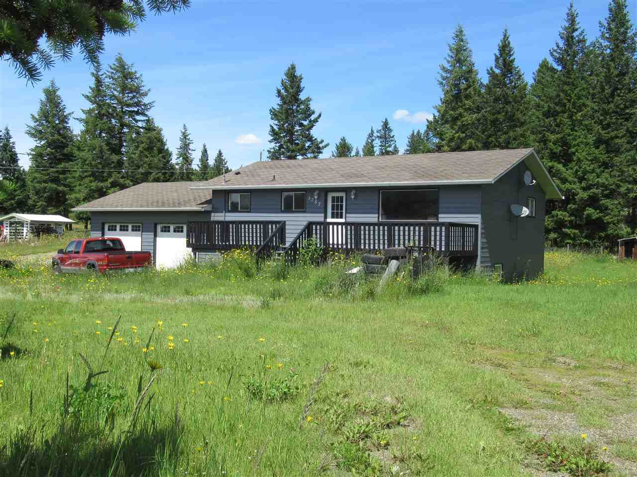 Photo 29: Photos: 3257 HINSCHE Road in Williams Lake: Williams Lake - Rural East House for sale (Williams Lake (Zone 27))  : MLS®# R2477340