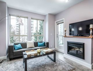 """Photo 7: 209 225 FRANCIS Way in New Westminster: Fraserview NW Condo for sale in """"Whittaker"""" : MLS®# R2539263"""