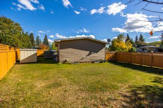Photo 27: 2322 SHEARER Crescent in Prince George: Pinewood Manufactured Home for sale (PG City West (Zone 71))  : MLS®# R2620506