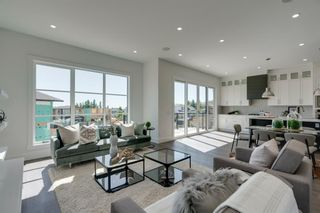 Photo 15: 158 69 Street SW in Calgary: Strathcona Park Detached for sale : MLS®# A1122439