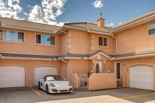 Main Photo: 418 Coral Cove NE in Calgary: Coral Springs Row/Townhouse for sale : MLS®# A1121739