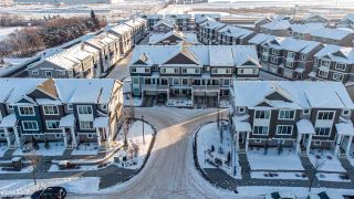 Photo 36: 79 1391 STARLING Drive in Edmonton: Zone 59 Townhouse for sale : MLS®# E4227222