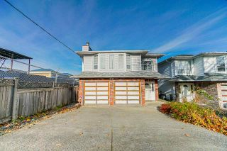 Photo 1: 7929 19TH Avenue in Burnaby: East Burnaby House for sale (Burnaby East)  : MLS®# R2417010