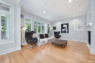 """Photo 1: 4420 COLLINGWOOD Street in Vancouver: Dunbar House for sale in """"Dunbar"""" (Vancouver West)  : MLS®# R2481466"""