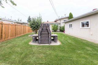 Photo 48: 15919 88B Avenue in Edmonton: Zone 22 House for sale : MLS®# E4227482