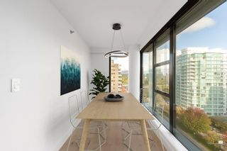 """Photo 9: 1406 1723 ALBERNI Street in Vancouver: West End VW Condo for sale in """"The Park"""" (Vancouver West)  : MLS®# R2625151"""