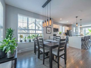 """Photo 11: 46 7169 208A Street in Langley: Willoughby Heights Townhouse for sale in """"Lattice"""" : MLS®# R2575619"""
