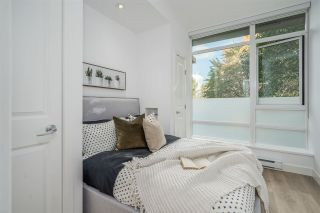 """Photo 12: 203 1468 W 14TH Avenue in Vancouver: Fairview VW Condo for sale in """"AVEDON"""" (Vancouver West)  : MLS®# R2511905"""