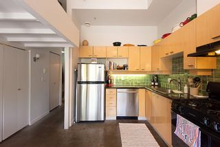 Photo 19: 217 428 W. 8th Avenue in XL Lofts: Home for sale