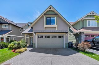 Photo 1: 1238 Bombardier Cres in Langford: La Westhills House for sale : MLS®# 840368