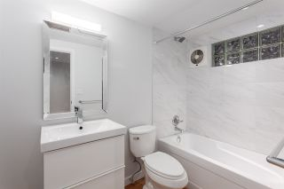 Photo 17: E5 1070 W 7TH AVENUE in Vancouver: Fairview VW Townhouse for sale (Vancouver West)  : MLS®# R2099715