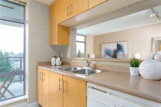 """Photo 8: 905 3660 VANNESS Avenue in Vancouver: Collingwood VE Condo for sale in """"CIRCA"""" (Vancouver East)  : MLS®# R2150014"""