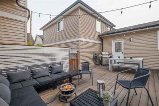 """Photo 31: 6736 193B Street in Surrey: Clayton House for sale in """"Gramercy Park"""" (Cloverdale)  : MLS®# R2505748"""