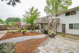 Photo 29: 917 RAYMOND Avenue in Port Coquitlam: Lincoln Park PQ House for sale : MLS®# R2593779