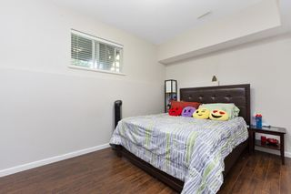 """Photo 20: 3 1268 RIVERSIDE Drive in Port Coquitlam: Riverwood Townhouse for sale in """"SOMERSTON LANE"""" : MLS®# R2205211"""